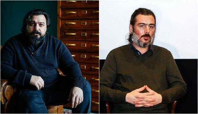 Hakan Günday ve Gürhan Özçiftçi, Müslüm filminin yazım aşamasını anlattılar!