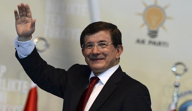 Ahmet Davutoğlu, Liderler Konuşuyor'a  konuk oluyor!