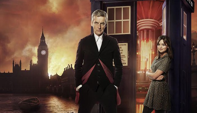 Doctor Who özel bölümüyle TLC ekranlarında!