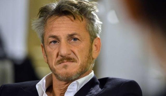 Sean Penn yeni bir diziyle ekrana geliyor: The First