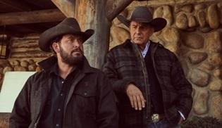 Yellowstone dizisi 4. sezon onayını aldı
