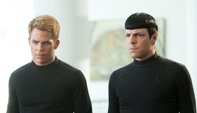 """Tv'de İlk Kez: """"Bilinmeze Doğru Star Trek"""" Show Tv'de ekrana geliyor!"""