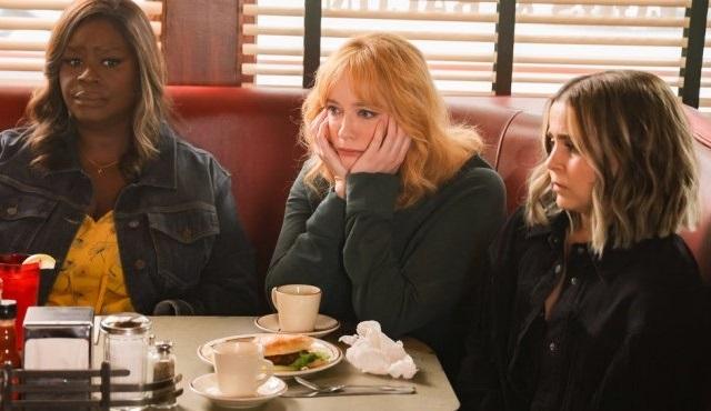 Good Girls dizisi 4. sezon sonunda iptal edildi
