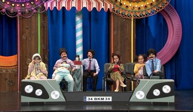 Güldüy Güldüy Show Çocuk'un başlama tarihi belli oldu!
