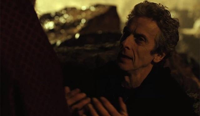 Doctor Who: 9. sezondan ön bölüm geldi