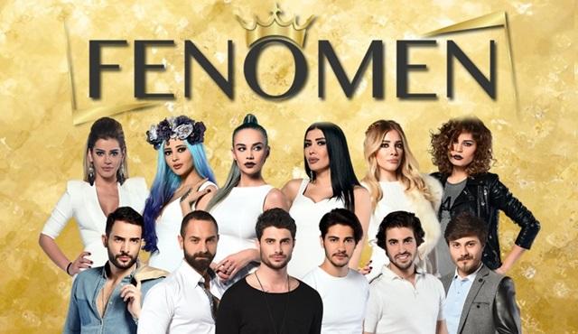 """""""Fenomen"""" TV8 ekranlarında başlıyor!"""