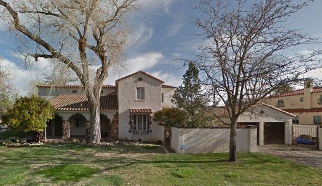 Jesse Pinkman'ın evi satışa çıktı
