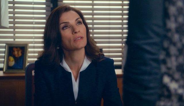 The Good Wife: 7. sezon tanıtımı gün yüzüne çıktı
