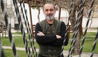 Ergun Kuyucu, Gönül Dağı dizisinin kadrosuna katıldı!