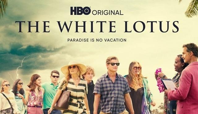 HBO, The White Lotus dizisine 2. sezon onayı verdi