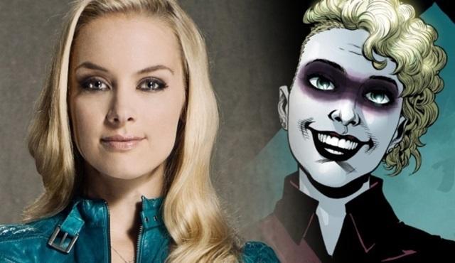 Batwoman'ın dizisinde kötüyü canlandıracak isim belli oldu