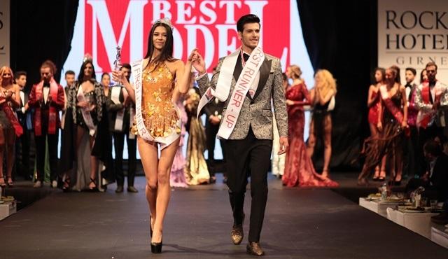Best Model Of Turkey ikinci güzeli Ela Yörüklü, Kalk Gidelim kadrosuna katıldı!