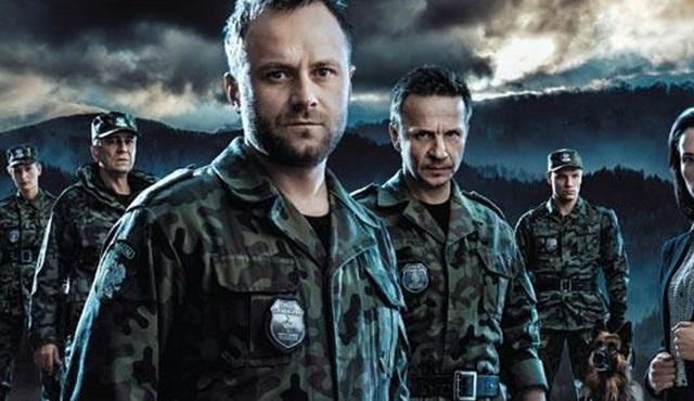 HBO Europe'tan yeni bir dizi geliyor: Blinded by the Lights