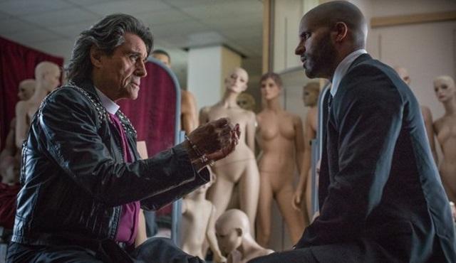 American Gods'ın 2. sezonundan ilk teaser tanıtımı yayınlandı