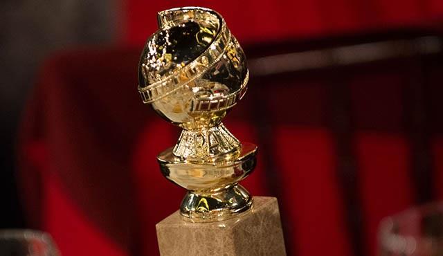 Altın Küre'ye FIC Dizilerinden dokuz aday!