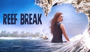 ABC, Reef Break dizisini iptal ettiğini duyurdu