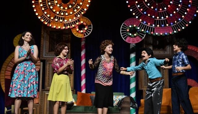 Güldüy Güldüy Show Çocuk tekrar bölümleriyle Star Tv'de ekrana gelecek!