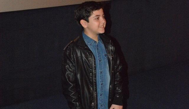 İftarlık Gazoz: Okul arkadaşlarından Berat Efe Parlar'a sürpriz!
