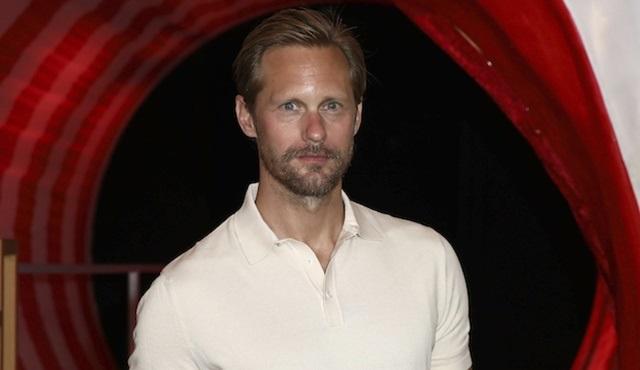 Alexander Skarsgård, Succession'ın 3. sezonunun kadrosunda