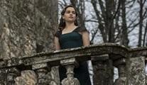 Emilia Clarke'ın yeni filmi Voice from the Stone'dan ilk tanıtım yayınlandı