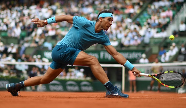 Roland Garros Tek Erkekler Final maçı Pazar DMAX'te