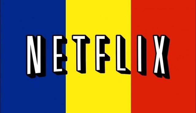 Netflix Rumence hizmet vermeye de başladı