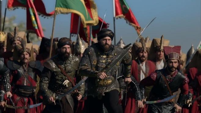 Muhteşem Yüzyıl Kösem: Bağdat Fatihi 4. Murad