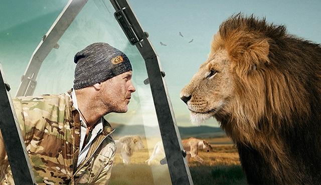 Predators Up-Close with Joel Lambert, TLC'de başlayacak