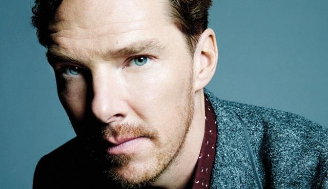 Benedict Cumberbatch Dönüşüm'ü BBC Radyo için seslendirdi