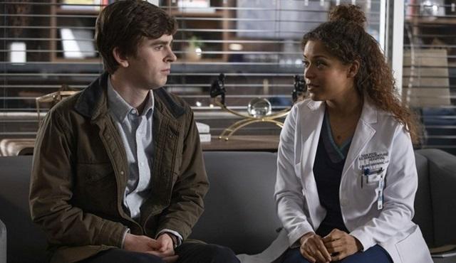 The Good Doctor dizisi 4. sezon onayını aldı