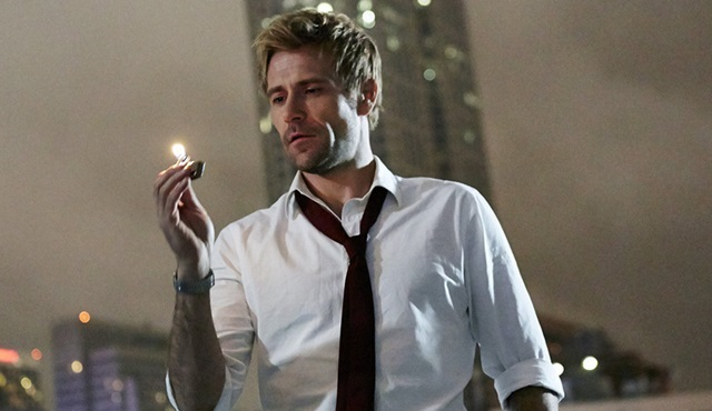 Constantine, Legends of Tomorrow'a geliyor!