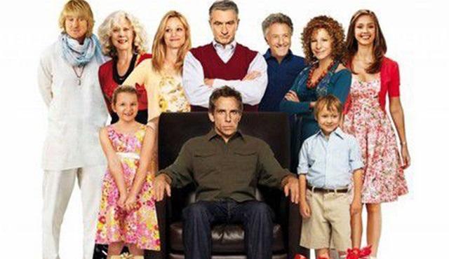 En eğlenceli Babalar Günü filmleri Sony Channel'da ekrana gelecek!