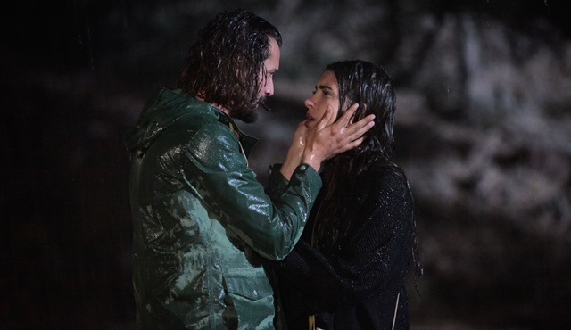 Rüzgarın Kalbi | This little love game is becoming a problem