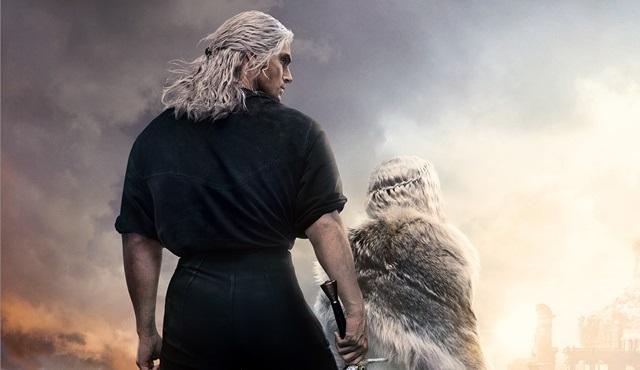 The Witcher, 2. sezonuyla 17 Aralık'ta Netflix Türkiye'de!