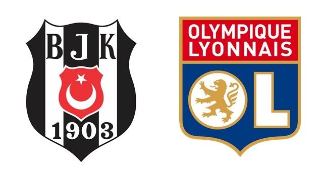 Beşiktaş - Olympique Lyon Maçı TRT 1'de ekrana gelecek!