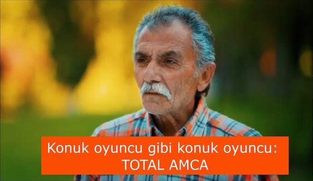 Kiralık Aşk Caps | Total Amca
