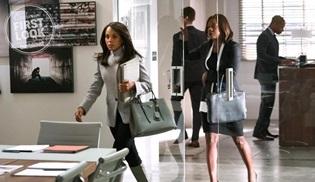 Scandal ve How to Get Away with Murder'ın ortak bölümleri 1 Mart'ta yayınlanacak
