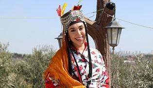 Zuhal Topal ile Sofrada'nın çekimleri Gaziantep'te devam ediyor!
