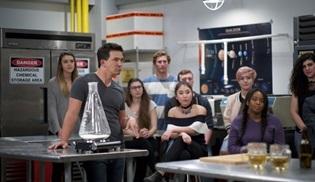 Bilim Oyunları, Discovery Channel'da başlıyor