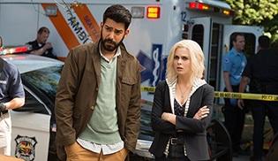 iZombie, 2.sezona ek 5 bölüm senaryosu siparişi aldı