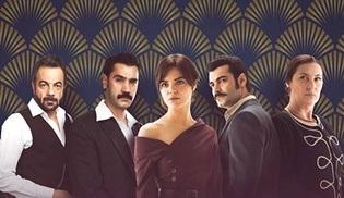 Bir Zamanlar Çukurova dizisi yeni sezonu açıyor!