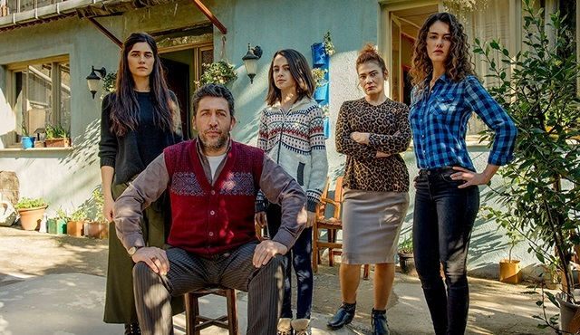 Kanal D draması Kara Yazı'nın yayın tarihi belli oldu