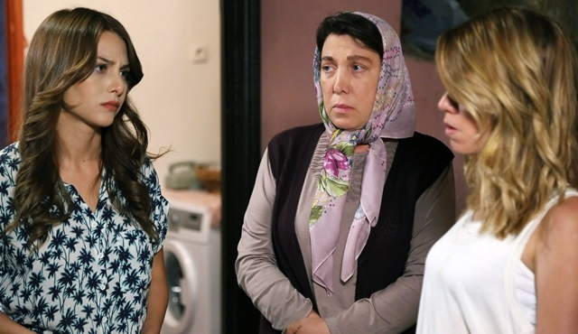 O Hayat Benim: Is Efsun's secret finally out?