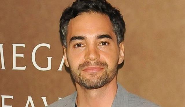 Ramon Rodriguez, The Affair'in dördüncü sezon kadrosuna dahil oldu