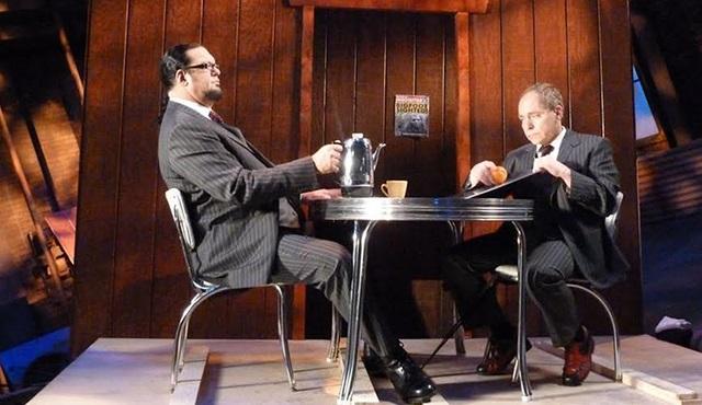 Penn & Teller Tell A Lie, TLC ekranlarında başlıyor