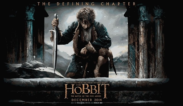 Hobbit-The Battle Of Five Armies: Shire'a Geri Dönme Vakti Bilbo
