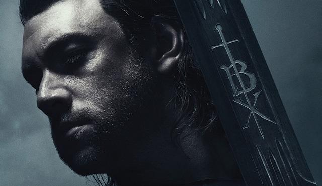 The Bastard Executioner, 15 Eylül'de başlıyor
