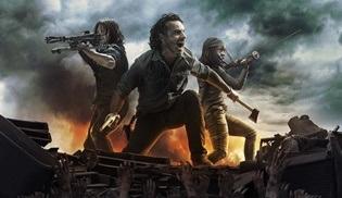 The Walking Dead evreninde geçecek bir komedi dizisi için hazırlıklara başlandı