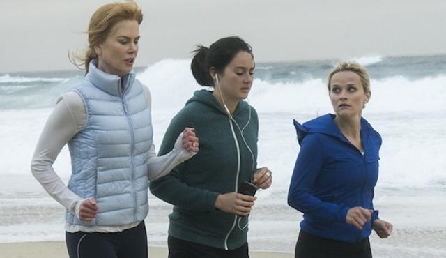 HBO, Big Little Lies 2. sezon için baharda hazırlıklara başlamayı düşünüyor