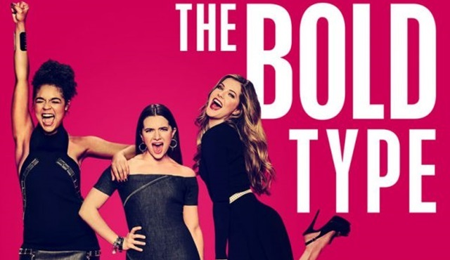 The Bold Type iki sezonluk onay aldı!
